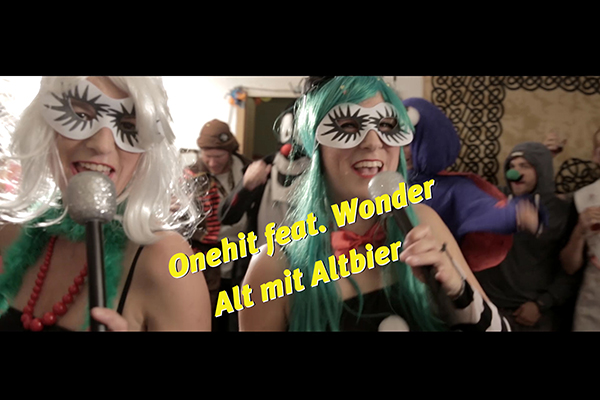 Video Alt mit Altbier