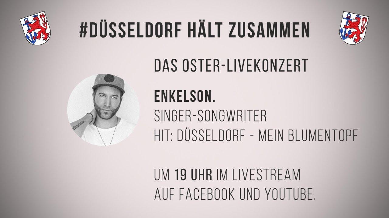 enkelson Livestream Düsseldorf TVGestalter Videoagentur