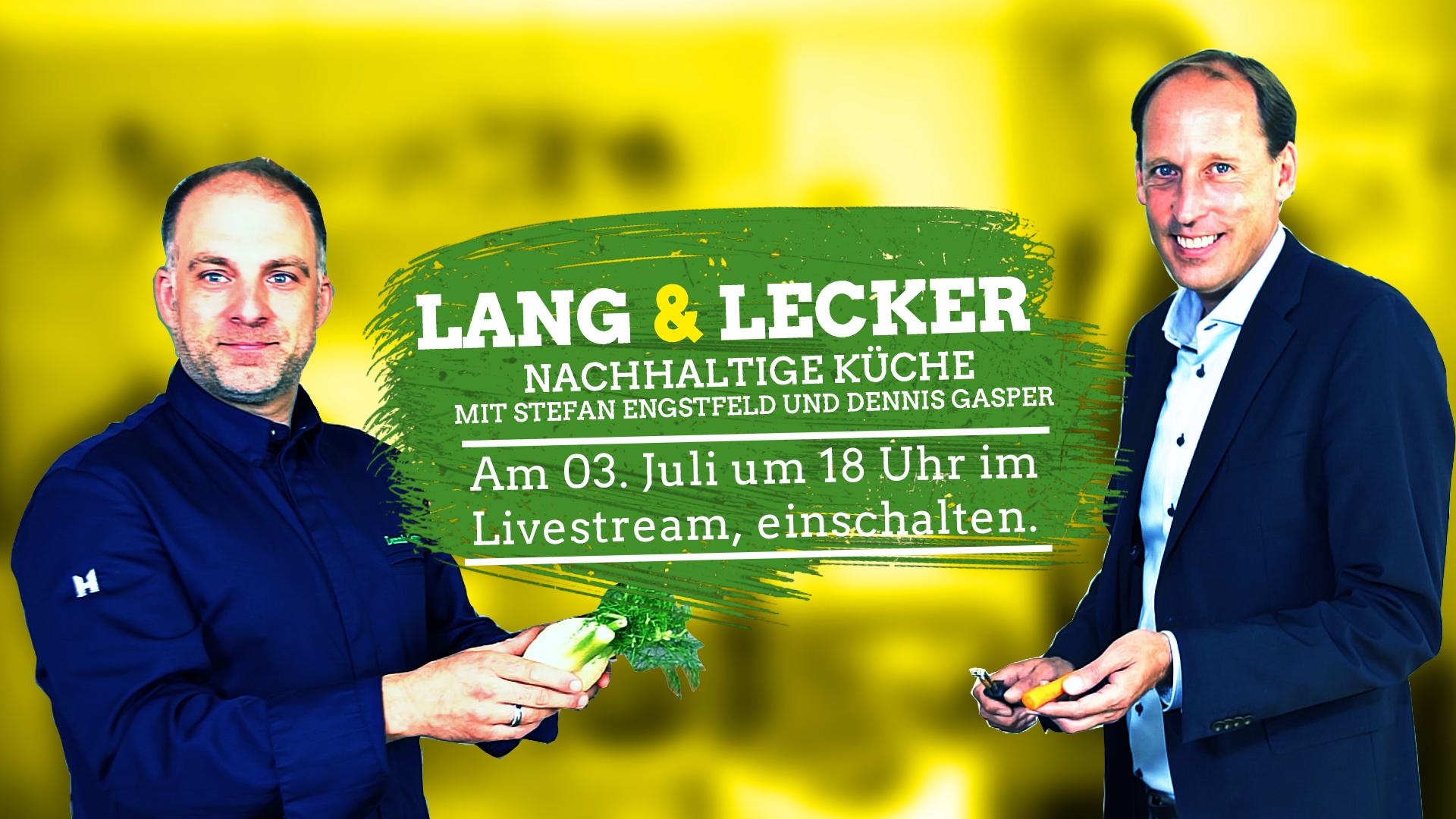 Livestream Kochshow