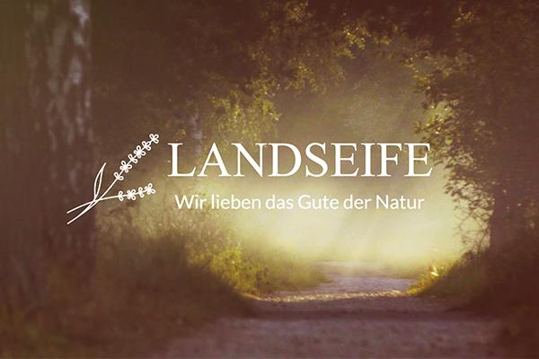 Imagefilm für Landseife TVGestalter.de